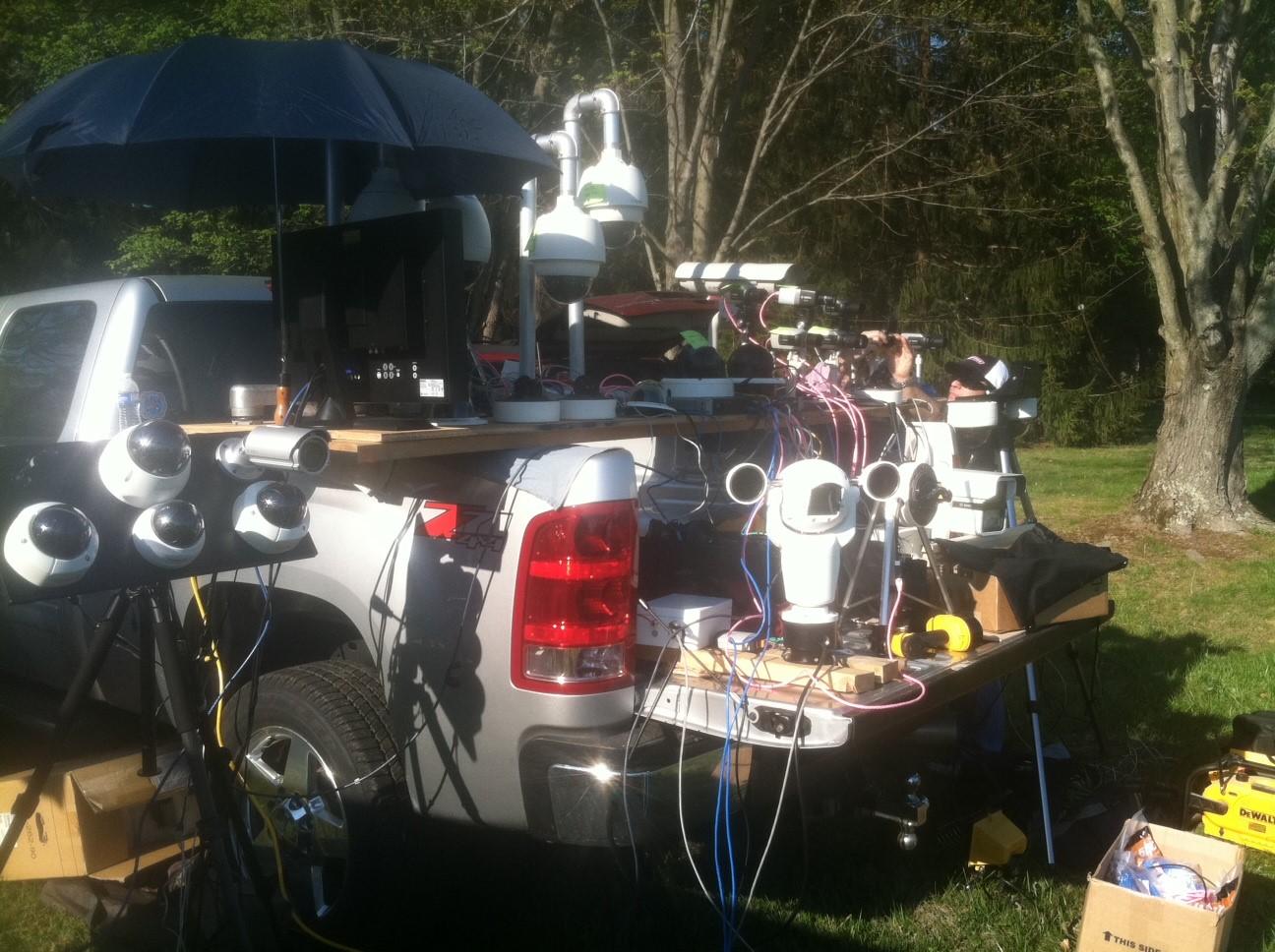 Shootout_4-2012_Truck_Bed_Setup