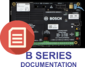 B Series Documentation Icon