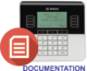 B930 Documentation icon