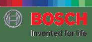 Bosch color logo - transparent