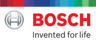 Bosch color logo - transparent