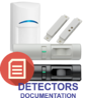 Detector Documentation icon