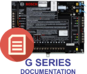G Series Documentation Icon