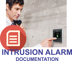 Intrusion Alarm Documentation icon