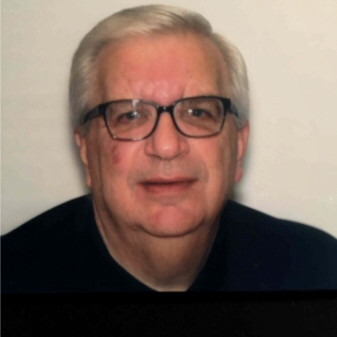 Rick Bennett headshot