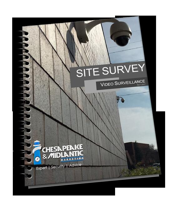 Site Survey - Video Surveillance Cover Image 3-2017 SPIRAL-1.png