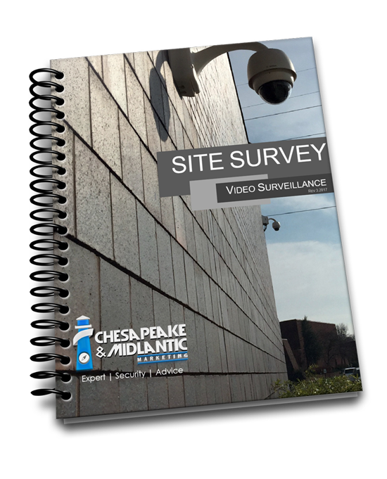 Site Survey - Video Surveillance Cover Image 3-2017 SPIRAL.png