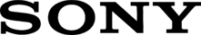 Sony Logo - transparent